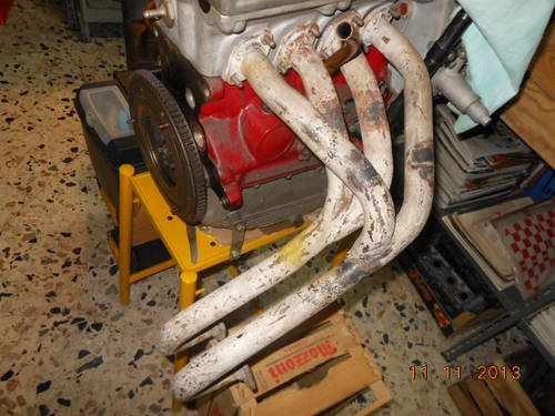 Abarth original parts zagato For Sale (picture 2 of 6)