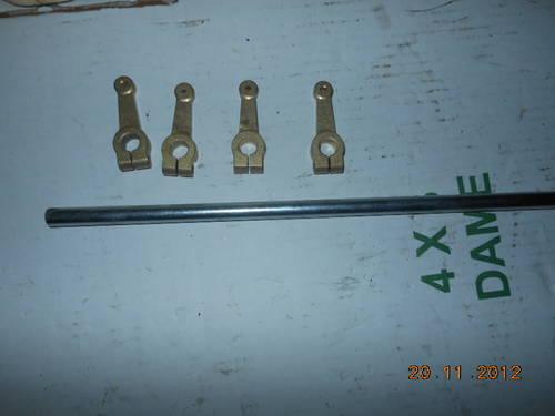 Abarth original parts zagato For Sale (picture 4 of 6)