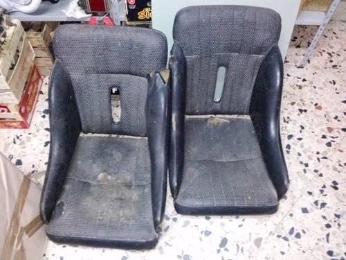 Abarth original parts zagato For Sale (picture 6 of 6)
