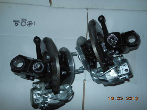 Abarth original parts 695 For Sale (picture 1 of 6)