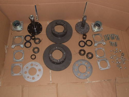 Abarth original parts 695 For Sale (picture 3 of 6)