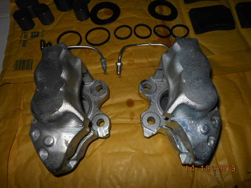 Abarth original parts 695 For Sale (picture 5 of 6)