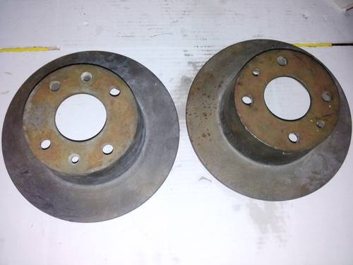 Abarth original parts 695 For Sale (picture 6 of 6)