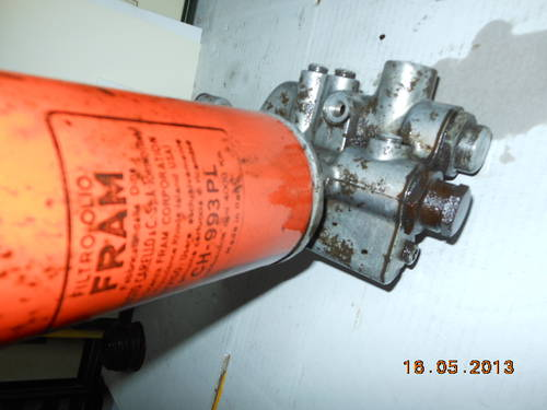 1965 Abarth original parts For Sale (picture 2 of 6)