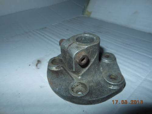 1965 Abarth original parts For Sale (picture 6 of 6)