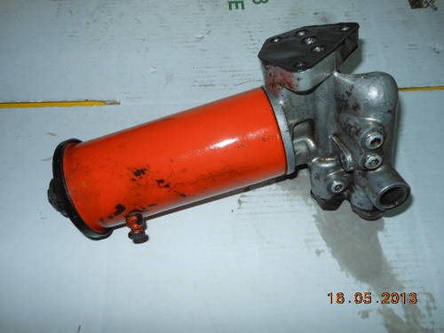 1960 Fiat Abarth original parts For Sale (picture 4 of 6)