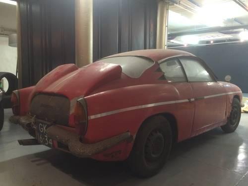 1960 Fiat Abarth 850 Zagato BarnFind!!! For Sale (picture 4 of 6)