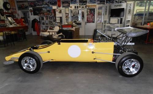 1971 Fiat Abarth Formula Italia,  SOLD (picture 5 of 6)