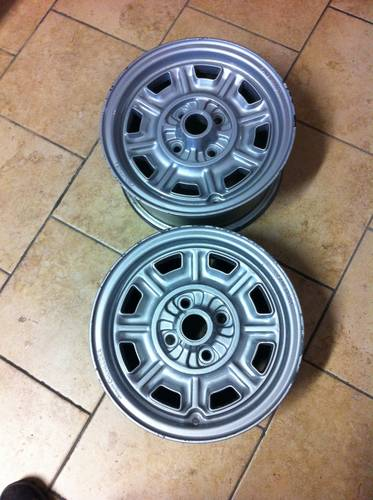 Cromodora wheels for Abarth For Sale (picture 2 of 6)