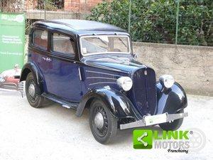 Simca Fiat Balilla 4 Marce 4 Porte