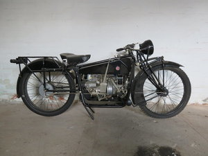 Picture of 1920 ABC 398cc For Sale by Auction
