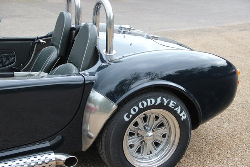 2017 AC Cobra Automatic by Pilgrim MotorSports SOLD (picture 5 of 6)