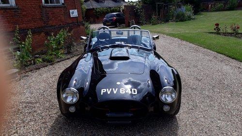 2010 Gardner Douglas MK4 LS V8 Cobra For Sale (picture 1 of 6)
