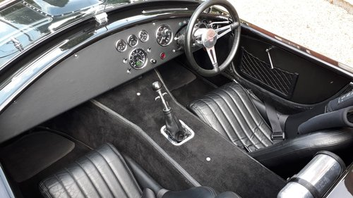 2010 Gardner Douglas MK4 LS V8 Cobra For Sale (picture 4 of 6)