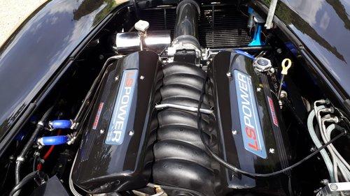 2010 Gardner Douglas MK4 LS V8 Cobra For Sale (picture 5 of 6)