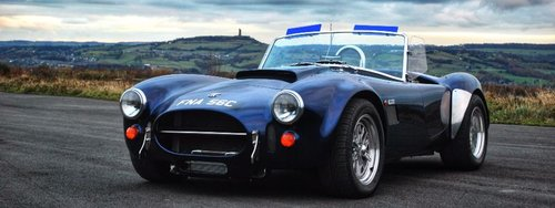 1999 AC Cobra (460ci Ford 'ICE' Race Engine) For Sale (picture 2 of 6)
