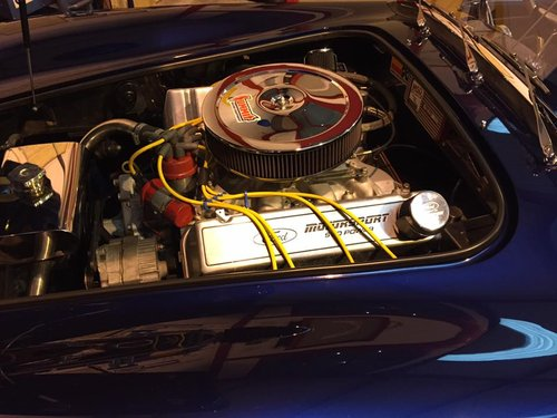1999 AC Cobra (460ci Ford 'ICE' Race Engine) For Sale (picture 4 of 6)