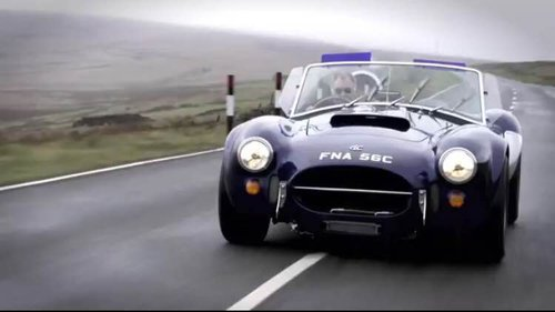1999 AC Cobra (460ci Ford 'ICE' Race Engine) For Sale (picture 6 of 6)