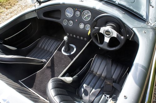 2009 427 Cobra AK Replica 5 7 Litre Chevrolet Engine For Sale | Car