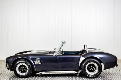 1988 AC Cobra Dax 5.4 V8 first owner 9155 km! For Sale (picture 3 of 5)