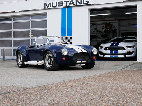 1966 66/67 427 Cobra For Sale (picture 1 of 5)