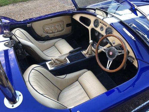 2004 Cobra V8 Roadster by Pilgrim Motorsports For Sale (picture 4 of 6)