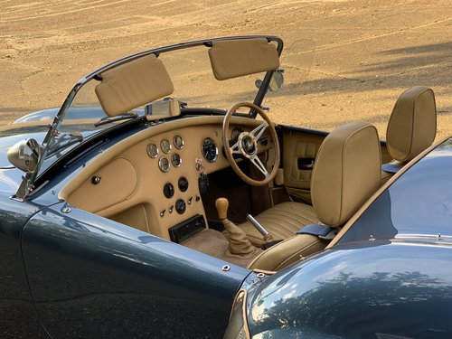 1987 AC MKIV COBRA RHD - Now Sold- More Stock Wanted For Sale (picture 3 of 5)