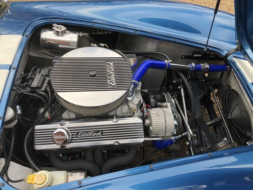 2017 Cobra by DAX, De-dion chassis For Sale (picture 4 of 18)
