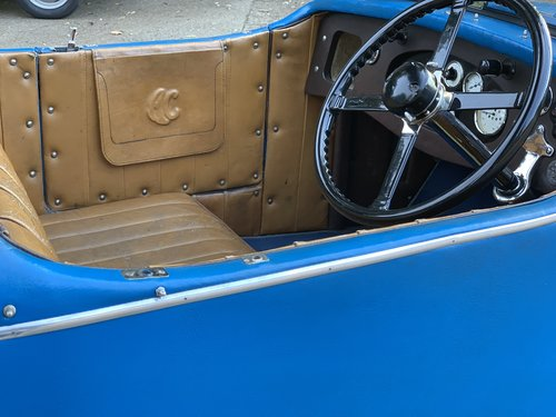 1930 AC Magna Six Cylinder - Boat Tailed Special For Sale (picture 2 of 5)