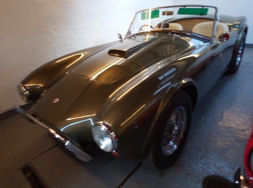 1968 STUNNING COBRA TRIBUTE  For Sale (picture 1 of 6)
