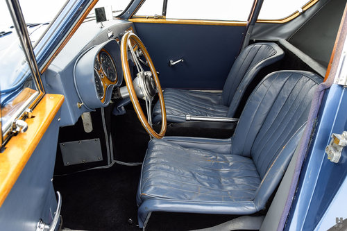 1958 AC ACECA For Sale (picture 3 of 6)
