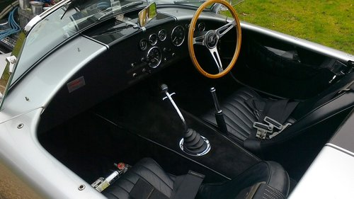 1965 AC COBRA 427 S/C BY CONTEMPORARY For Sale (picture 6 of 6)