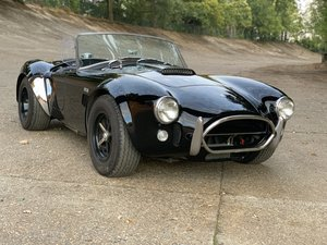 1986 AC Cobra MKIV LHD SVO -NOW SOLD, More Stock Wanted- For Sale