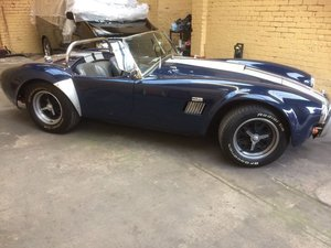 1990 Ac cobra dax 3xshowwinner For Sale