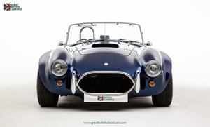 1998 AC COBRA RECREATION // COBRETTI VIPER V8 // 2 OWNERS For Sale