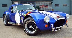 2000 AC Cobra 7.0 V8 427ci Windsor - Southern Roadcraft  For Sale