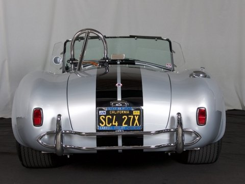 1965 Shelby Cobra Continuation Series CSX400 = 427 $134.5k For Sale (picture 2 of 6)