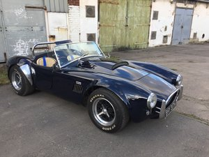 1994 GE 427 Factory Built Cobra For Sale