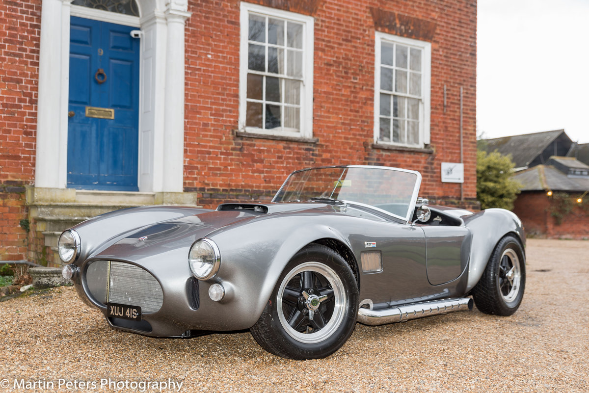2000 Cobra V8 by Pilgrim For Sale (picture 2 of 6)