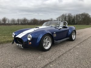 1965 Cobra Superformance 427 S/C