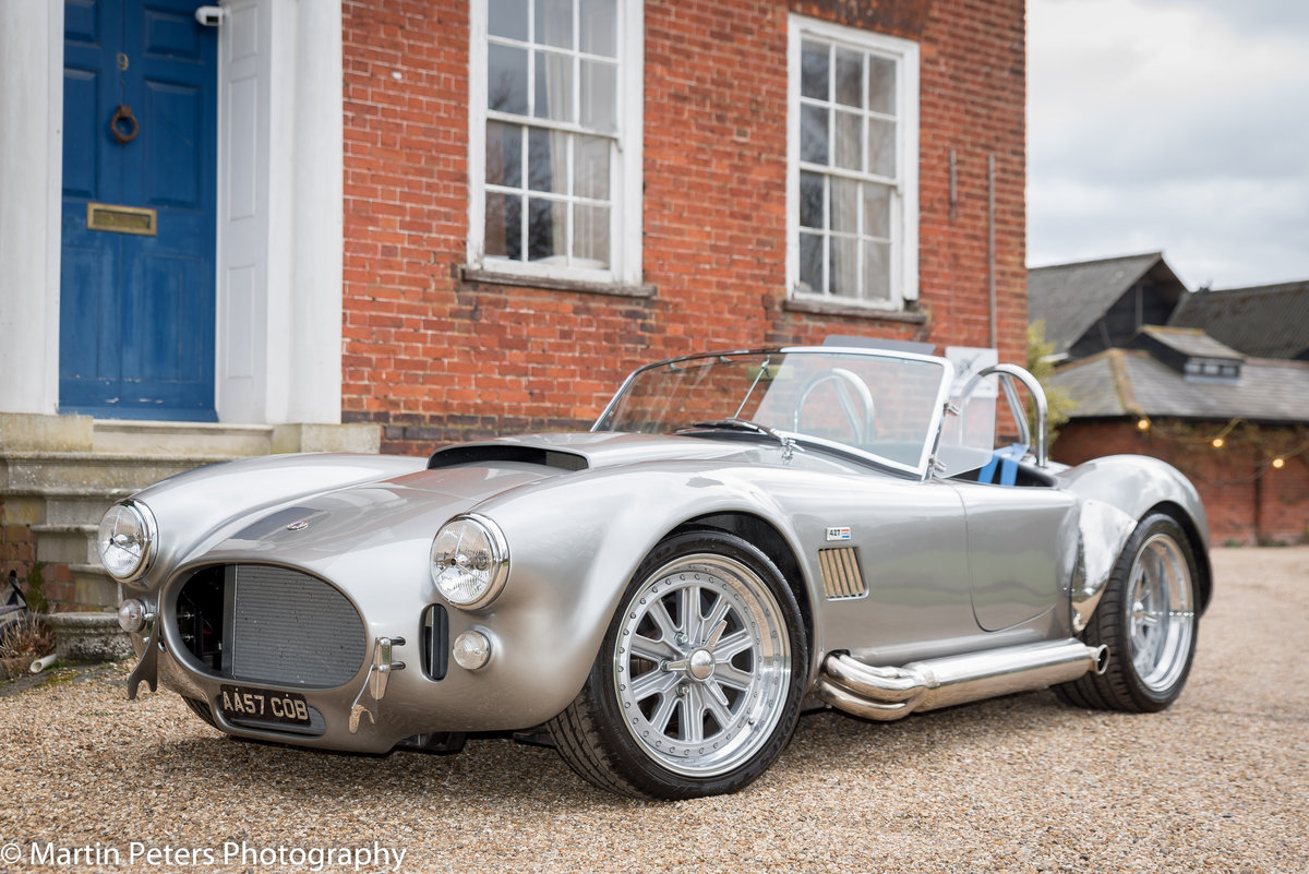 2016 Cobra by DAX     For Sale (picture 1 of 6)