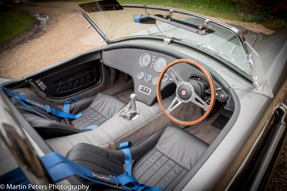 2016 Cobra by DAX     For Sale (picture 4 of 6)
