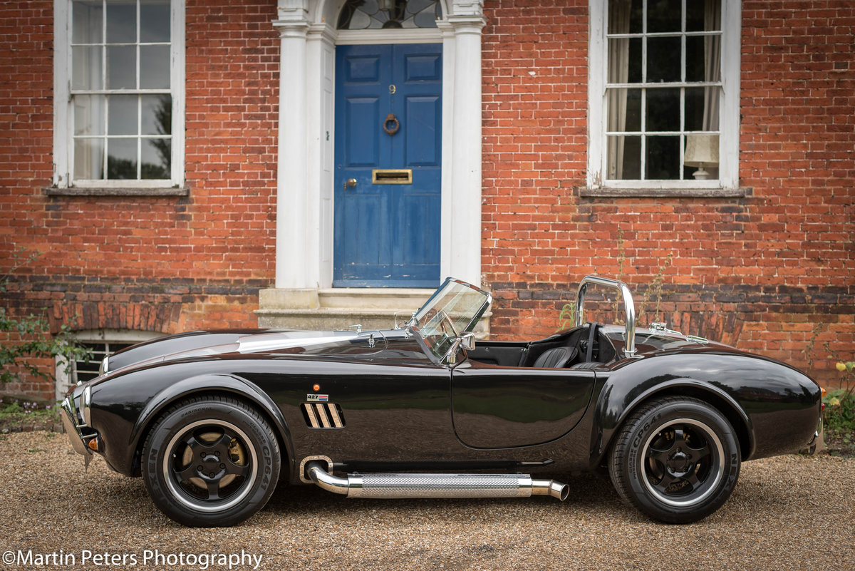 2013 Cobra 427 Replica by Pilgrim Motorsports For Sale (picture 3 of 6)