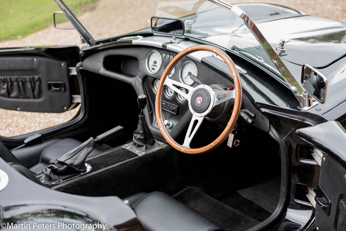 2013 Cobra 427 Replica by Pilgrim Motorsports For Sale (picture 4 of 6)