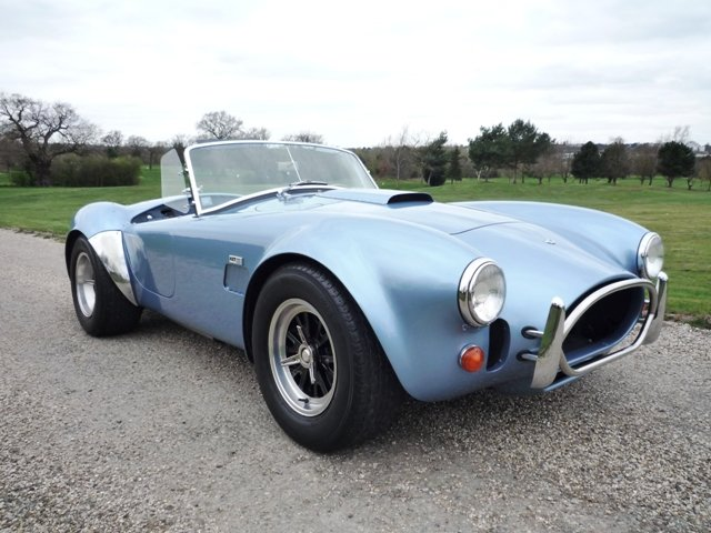 1964 AC Cobra 427 For Sale (picture 1 of 6)
