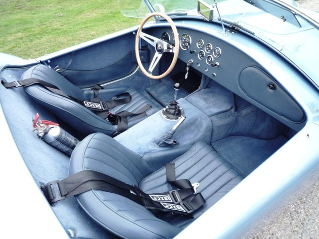 1964 AC Cobra 427 For Sale (picture 5 of 6)