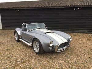 1965 Ac cobra DAX replica