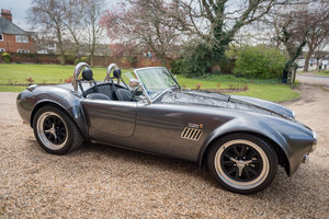 2011 Gardner Douglas mk4 Chassis Cobra For Sale