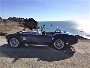 2003 AC Cobra Dax Tojeiro 427 For Sale