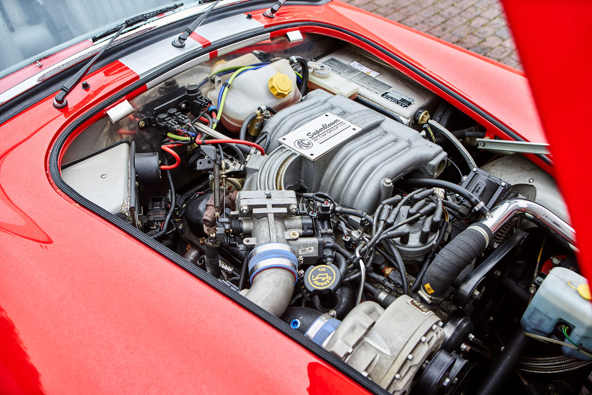 2000 LHD AC SuperBlower Cobra  For Sale (picture 6 of 6)